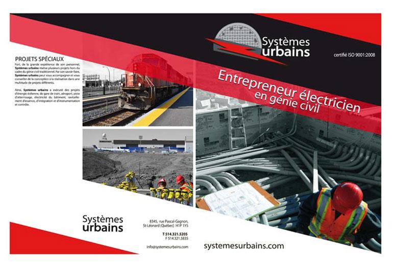 Systèmes urbains