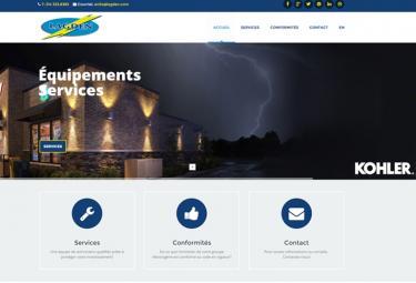 Lagden Equipment & Service