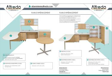 Alfredo - Sheet Products 2016