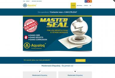 Aqualoq - Masterseal