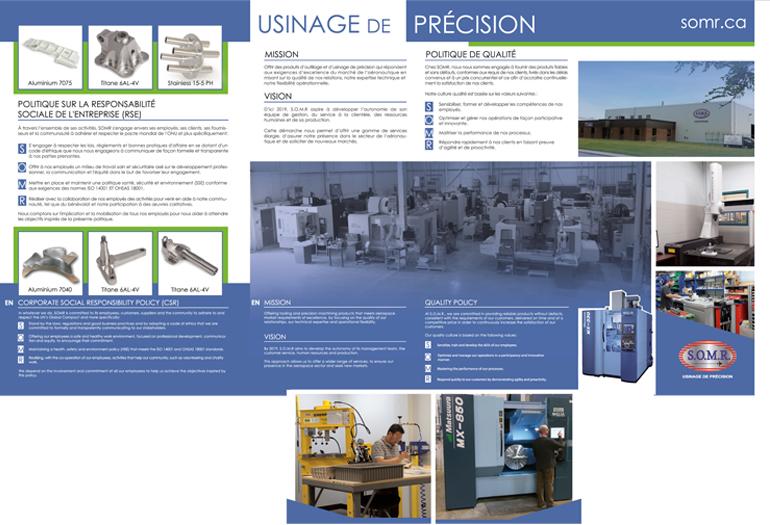 SOMR - Corporate Press Kit
