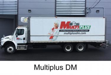 Multiplus DM