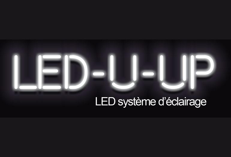 LED-U-UP