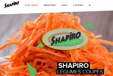 Shapiro Canada
