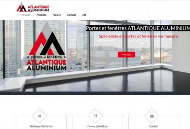 Atlantique Aluminium