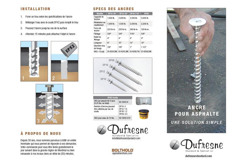 Dufresne Standard